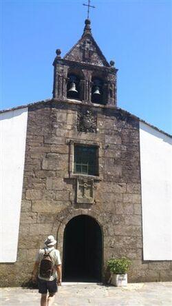 Santiago de Compostella,Galice,Finis Terra...