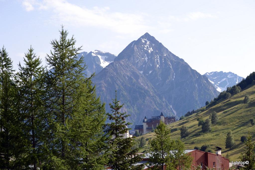Découverte des 2 Alpes