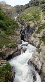 Ruisseau du Grand Pyx