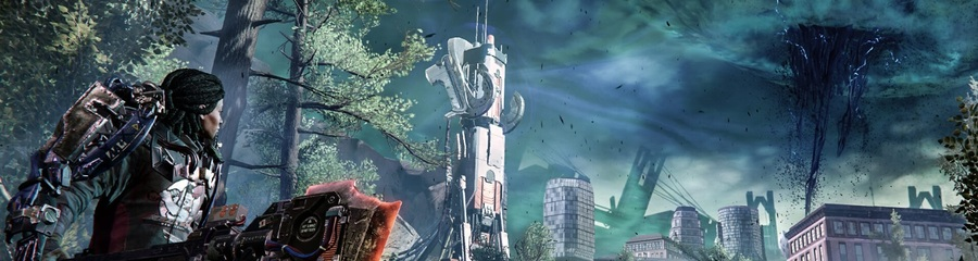 NEWS : The Surge 2, page Steam opérationnelle*