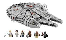 Millennium Falcon 7965