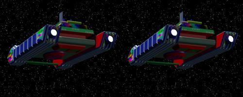 Vue 3 - Spaceship #10
