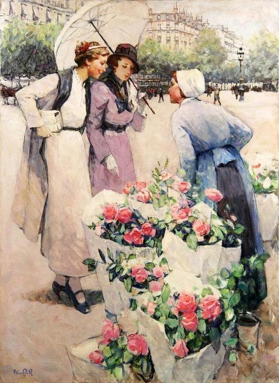 Victor Guerrier