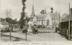 Saint-Maxent