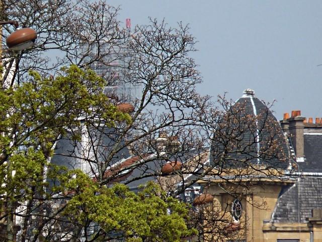 Autour de Pomidou Metz 10 17 05 2010 A