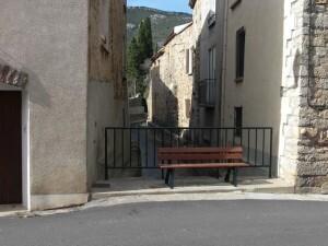 Rue du Pont -Ruisseau des Noyers