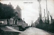 LES REMPARTS DE RUBERCY (Calvados)