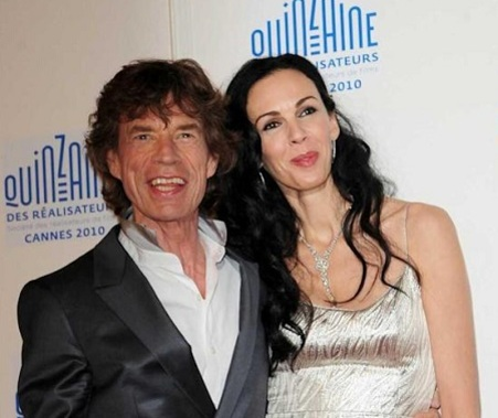 Mick Jagger : retour sur le suicide de sa compagne L'Wren Scott