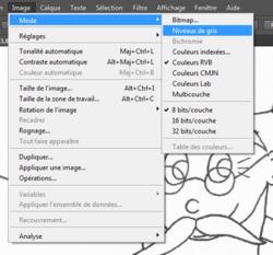 Tuto - Faire un dessin et le numériser avec l'ordinateur
