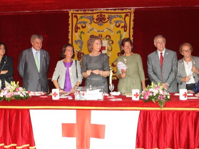 Journée Croix Rouge