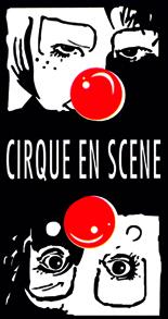 Logo Cirque en Scène