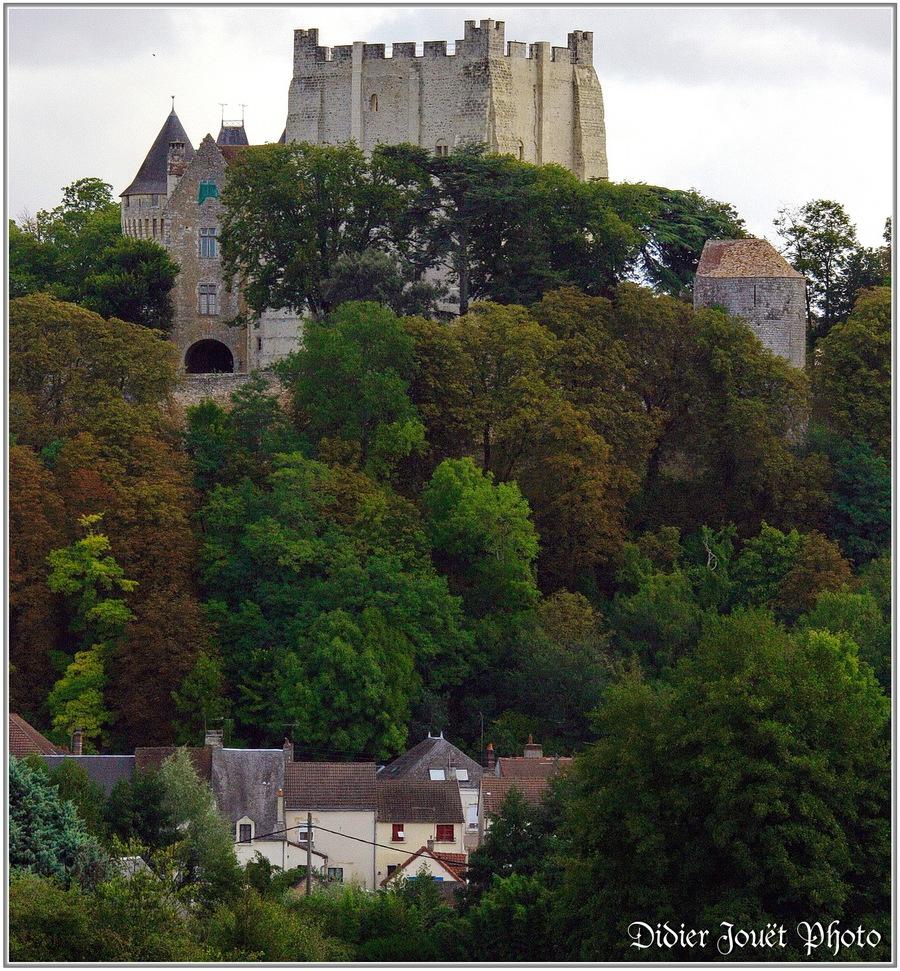 22 - Eure et Loir / Nogent le Rotrou