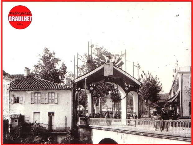 - Camille PELLETAN à Graulhet