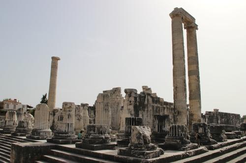 Didymes (Turquie)