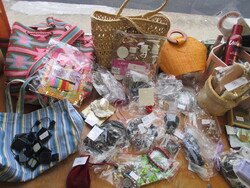 MEGA TOMBOLA !!! Plus de 400 lots !