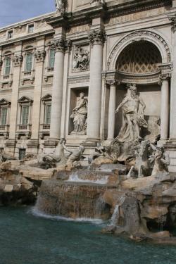 3 jours à Rome