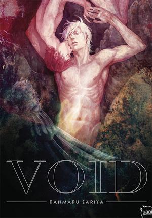 Une édition limitée et non censurée pour VOID !