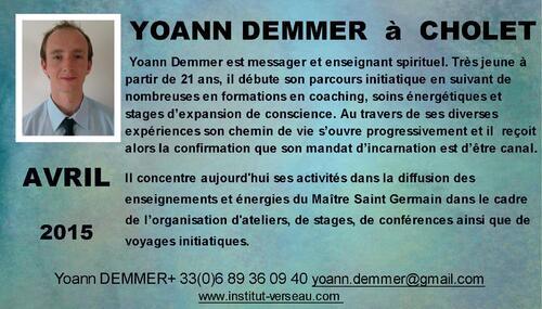Yoann Demmer