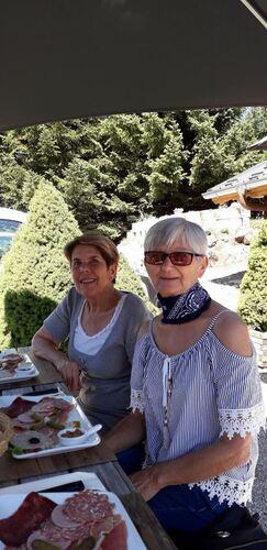 Avec Jacqueline