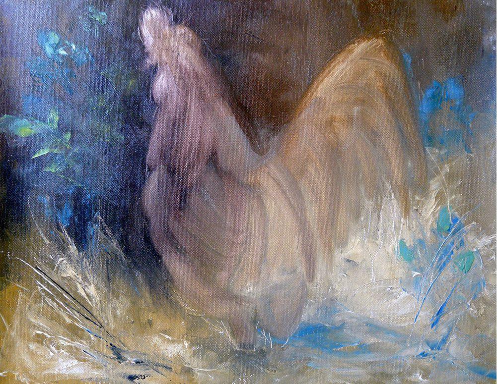 Dessin Et Peinture - Vidéo 1414 : Comment Peindre Des Coqs, À La