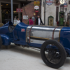 La Blue Bird Sunbeam 350HP du record de Lee Guinness en 1922