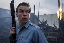 Detroit : Photo Will Poulter