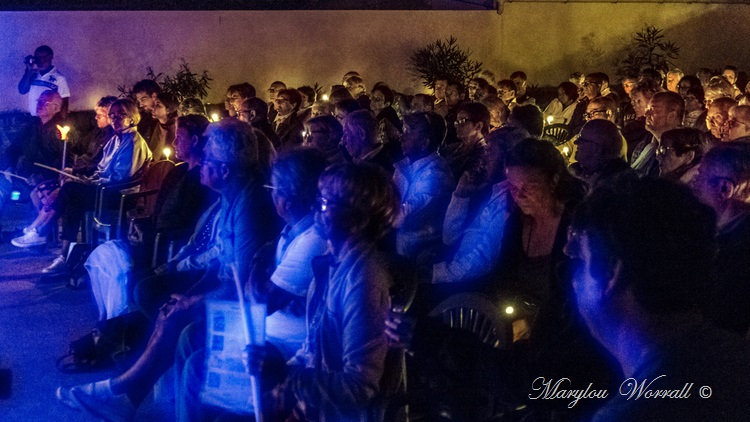 Corse : Chœur de Sartène