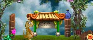 Jouer à Nutty dino adventure
