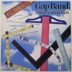 The Gap Band - The 12' Collection And More - Complete CD