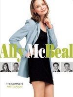 Ally McBeal affiche