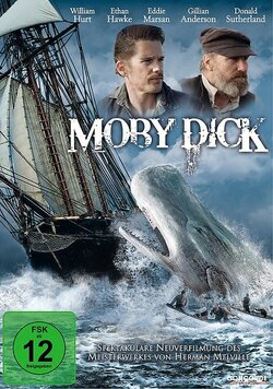 Moby Dick ( 2010 )
