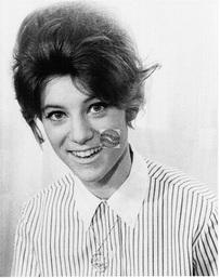 1964 : Sheila et ses Guitares.
