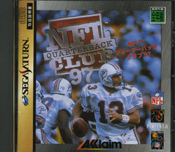 NFL QUATER BACK CLUB 97