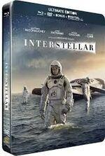 [Blu-ray] Interstellar