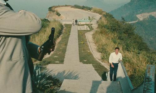JEAN PAUL BELMONDO DANS L'HOMME DE RIO 1964
