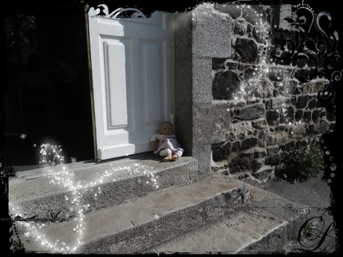 Projet poupées : les photos