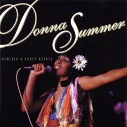 Donna Summer - Remixed & Early Greats - Complete LP
