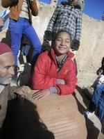 visite de la ville de Guellala à L'île de Djerba