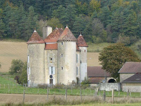 Famille Gattefossey Charrey-sur-Seine (21)
