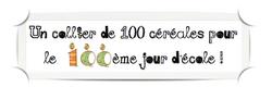 Notre fête du 100ème jour 2013
