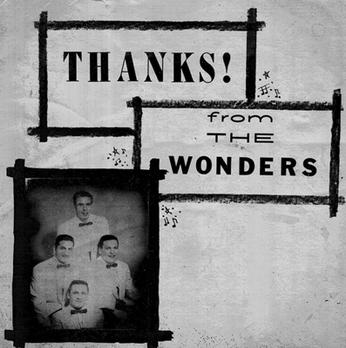 The Wonders (5)