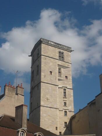 Dijon - 3ème Partie