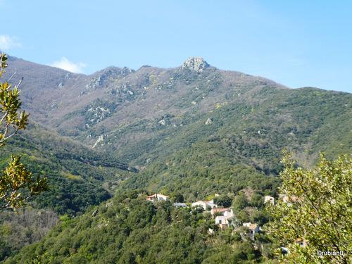 Le roc de Migdia