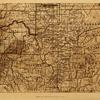 71Map of the Nez Perce ...