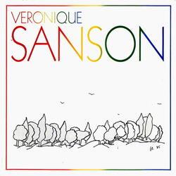 Album blanc , Véronique Sanson