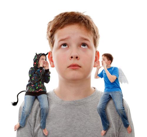 Agitation, difficultés d'attention et impulsivité. TDA/H ou pas, ça se travaille!