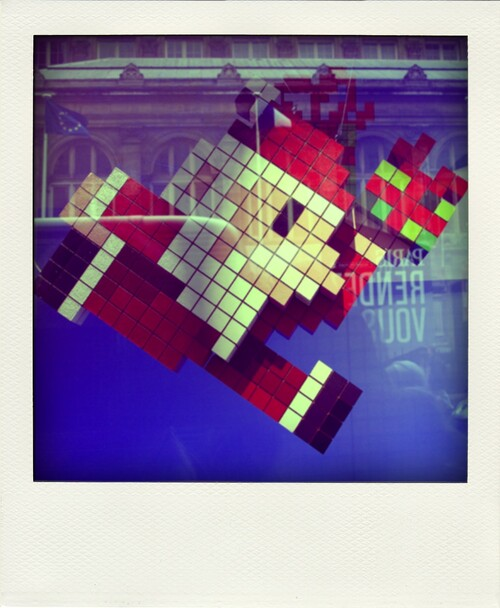 Père Rubik's :