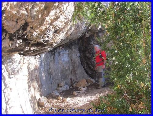 Gorges du Verdon, la boucle du Bastidon