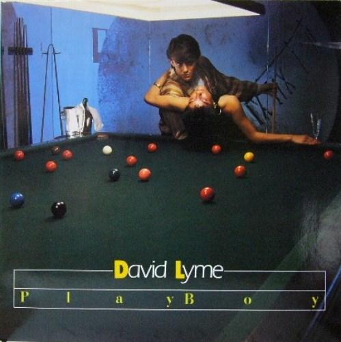 David Lyme - Playboy (1986)