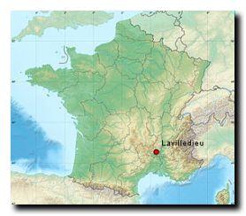 Lavilledieu (Ardèche)
